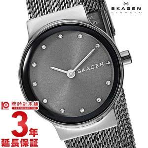 スカーゲン SKAGEN フレヤ  レディース 腕時計 SKW2700|10keiya