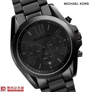 最大ポイント22倍 マイケルコース MICHAELKORS ブラッドショー  レディース 腕時計 MK5550|10keiya