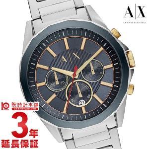 最大ポイント22倍 アルマーニエクスチェンジ ARMANIEXCHANGE   メンズ 腕時計 AX2614 10keiya