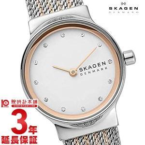 スカーゲン SKAGEN フレヤ  レディース 腕時計 SKW2699|10keiya