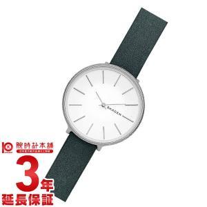スカーゲン SKAGEN カロリーナ  レディース 腕時計 SKW2724|10keiya