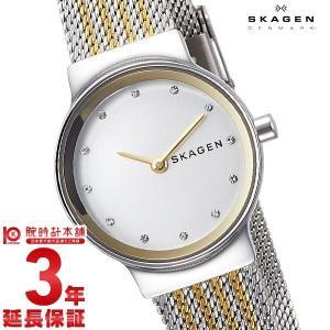 スカーゲン SKAGEN フレヤ  レディース 腕時計 SKW2698|10keiya