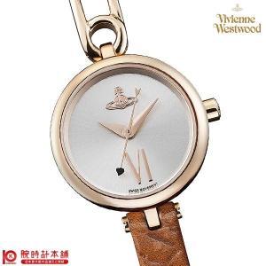 ヴィヴィアンウエストウッド VivienneWestwood ソーホー  レディース 腕時計 VV200RSBR|10keiya