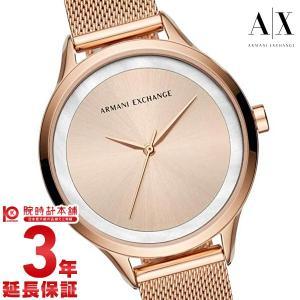 今ならポイント最大20倍 アルマーニエクスチェンジ ARMANIEXCHANGE   レディース 腕時計 AX5602|10keiya