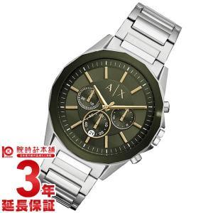 最大ポイント22倍 アルマーニエクスチェンジ ARMANIEXCHANGE   メンズ 腕時計 AX2616 10keiya
