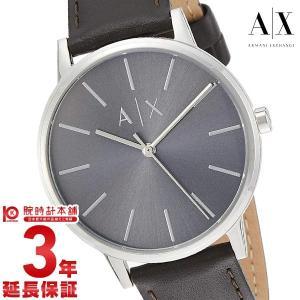最大ポイント22倍 アルマーニエクスチェンジ ARMANIEXCHANGE   メンズ 腕時計 AX2704 10keiya