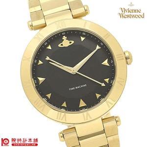 ヴィヴィアンウエストウッド VivienneWestwood   レディース 腕時計 VV206BKGD|10keiya