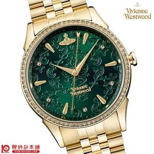 ヴィヴィアンウエストウッド VivienneWestwood   レディース 腕時計 VV208GDGD|10keiya