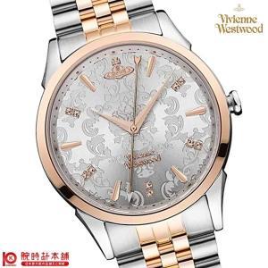 ヴィヴィアンウエストウッド VivienneWestwood   レディース 腕時計 VV208RSSL|10keiya