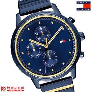 最大26倍 24日25日26日限定 トミーヒルフィガー TOMMYHILFIGER   レディース 腕時計 1781893 10keiya