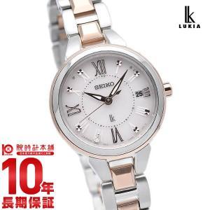 ルキア セイコー LUKIA SEIKO   レディース 腕時計 SSVW146 10keiya