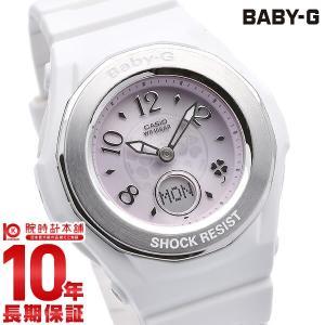 最大26倍 24日25日26日限定 BABY-G ベビーG カシオ CASIO ベビージー 電波ソーラー  レディース 腕時計 BGA-1050CD-7BJF|10keiya