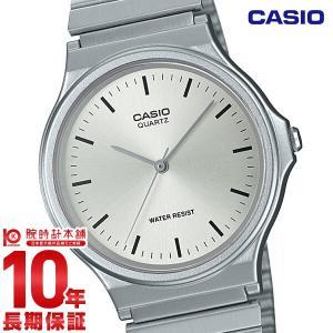 カシオ CASIO   レディース 腕時計 MQ-24D-7EJF|10keiya