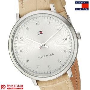 最大26倍 24日25日26日限定 トミーヒルフィガー TOMMYHILFIGER   レディース 腕時計 1781765 10keiya