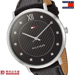 最大26倍 24日25日26日限定 トミーヒルフィガー TOMMYHILFIGER   レディース 腕時計 1781808 10keiya
