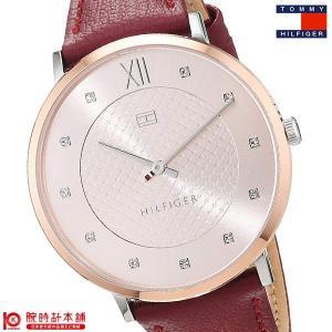最大26倍 24日25日26日限定 トミーヒルフィガー TOMMYHILFIGER   レディース 腕時計 1781810 10keiya