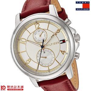 最大26倍 24日25日26日限定 トミーヒルフィガー TOMMYHILFIGER   レディース 腕時計 1781816 10keiya