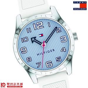 最大26倍 24日25日26日限定 トミーヒルフィガー TOMMYHILFIGER   レディース 腕時計 1781869 10keiya