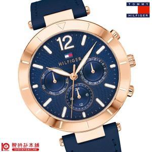 最大26倍 24日25日26日限定 トミーヒルフィガー TOMMYHILFIGER   レディース 腕時計 1781881 10keiya