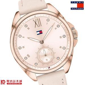 最大26倍 24日25日26日限定 トミーヒルフィガー TOMMYHILFIGER   レディース 腕時計 1781992 10keiya