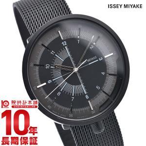 今ならポイント最大20倍 イッセイミヤケ ISSEYMIYAKE メカニカル 自動巻き 1/6 ワンシックス  メンズ 腕時計 NYAK001|10keiya