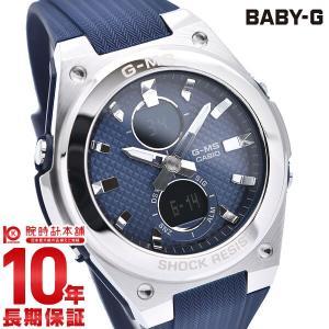 最大26倍 24日25日26日限定 BABY-G ベビーG カシオ CASIO ベビージー G-MS  レディース 腕時計 MSG-C100-2AJF|10keiya