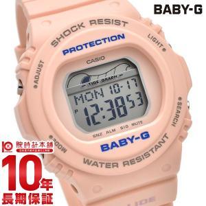 BABY-G ベビーG カシオ CASIO ベビージー G-LIDE  レディース 腕時計 BLX-570-4JF|10keiya