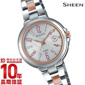 カシオ シーン CASIO SHEEN   レディース 腕時計 SHW-5100DSG-7AJF|10keiya