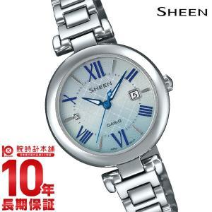 カシオ シーン CASIO SHEEN   レディース 腕時計 SHS-4502D-2AJF|10keiya
