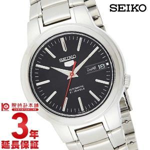 セイコー5 逆輸入モデル SEIKO5 セイコーファイブ SEIKO 機械式 自動巻き  メンズ 腕...