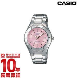 カシオ CASIO スタンダード   腕時計 LTD-1035A-4AJF(予約受付中)|10keiya