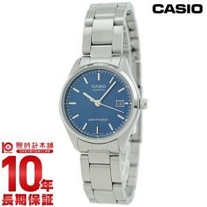 カシオ CASIO スタンダード   腕時計 LTP-1175A-2AJF(予約受付中)|10keiya
