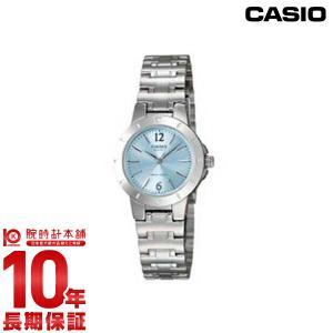 カシオ CASIO スタンダード   腕時計 LTP-1177A-2AJF(予約受付中)|10keiya
