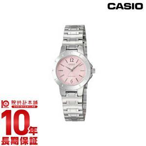 カシオ CASIO スタンダード   腕時計 LTP-1177A-4A1JF(予約受付中)|10keiya