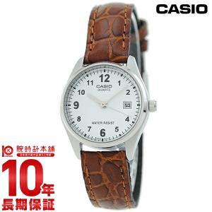 カシオ CASIO スタンダード   腕時計 LTP-1175E-7BJF(予約受付中)|10keiya
