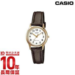 カシオ CASIO スタンダード   腕時計 LQ-398GL-7B3(予約受付中)|10keiya