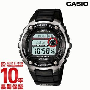 カシオ スポーツギア CASIO SPORTS GEAR 電波  メンズ 腕時計 WV-M200-1AJF(予約受付中) 10keiya