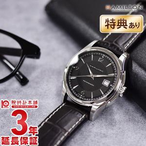 ハミルトン ジャズマスター HAMILTON ビューマチック40mm  メンズ 腕時計 H32515...