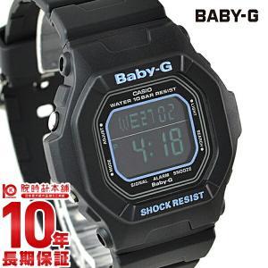 BABY-G ベビーG カシオ CASIO ベビージー ブラック×ブルー   腕時計 BG-5600BK-1JF(予約受付中) 10keiya
