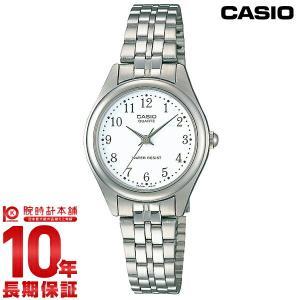 カシオ CASIO スタンダード  レディース 腕時計 LTP-1129AA-7BJF(予約受付中)|10keiya