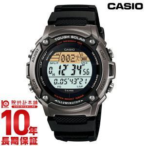 カシオ スポーツギア CASIO SPORTS GEAR ソーラー  メンズ 腕時計 W-S200H-1AJF(予約受付中) 10keiya