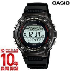 カシオ スポーツギア W-S200H-1BJF ユニセックス カシオ CASIO スポーツギア ソー...
