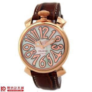 最大26倍 24日25日26日限定 ガガミラノ GaGaMILANO Placcato Oro  ユニセックス 腕時計 5021.2 BR|10keiya