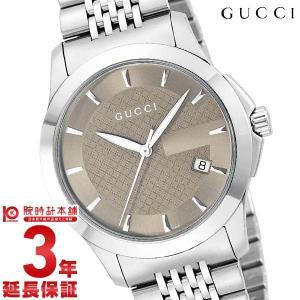 グッチ GUCCI Gタイムレス  メンズ 腕時計 YA126406|10keiya