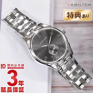 ハミルトン ジャズマスター HAMILTON シンライン   腕時計 H38411183 サイズ・ケ...