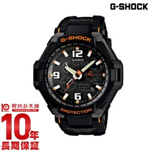 G-SHOCK Gショック カシオ  CASIO グラビティマスター パイロット  メンズ 腕時計 ...