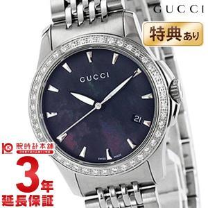 今ならポイント最大20倍 グッチ GUCCI Gタイムレス  レディース 腕時計 YA126507|10keiya