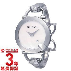 今ならポイント最大20倍 グッチ GUCCI キオド  レディース 腕時計 YA122506|10keiya