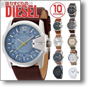 ディーゼル DIESEL 腕時計 メンズ ビッグフェイス 全10種|10keiya