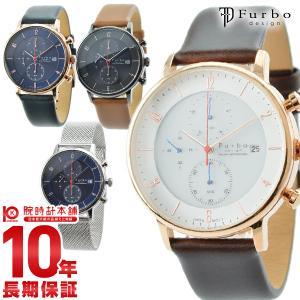 【14日〜16日は店内最大36%】 フルボデザイン Furbo メンズ 腕時計 ソーラー F761-...
